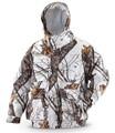 Impermeável caça do camo jacket& roupa de camuflagem& roupas de caça