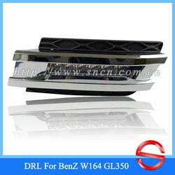 LED DRL for Benz W164 GL320/350/420/450/550 2006-2009 Led Daytime Running Light DRL