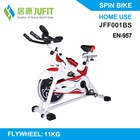 magnetic spin bike/spinning bike for sale/spinning exercise bike(JFF001BS)
