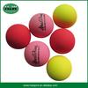 hot sale soft hollow rubber bounce balls