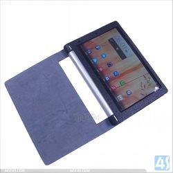PU Leather Cover Case for Lenovo Yoga 10/B8000 P-LENOVOB8000CASE001
