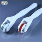 YYR CE medical derma roller with 75 needles eyes massager roller