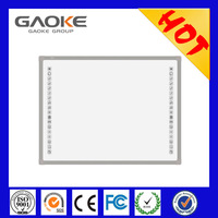 Gaoke top quality wireless electromagnetic technology smart board price