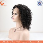 Hot selling human human hair glueless full lace wig,Brazilian hair piece and wig