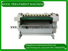 sheep goat wool combing machine