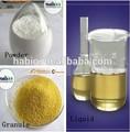 La enzima lipasa, de esterificacion& transesterificación- de la industria, de los alimentos, grado de la alimentación 100,000u/g
