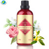 body romantic couple Sexual Massage Oil