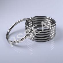 oil industry Stainless Steel Metal O Ring