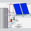 avanzato rivestimento in titanio assorbitore di riscaldamento solare