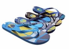 New summers man rubber slipper