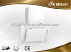 wall mount one motor kitchen range hood led lighting BST-WSTS75-T01