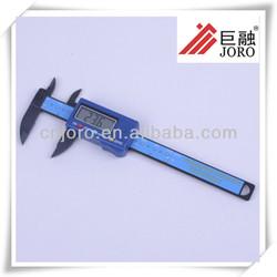 "Types of measuring tools150mm easy reading plastic digital vernier caliper 6"" 150 mm digital vernier caliper micrometer guage"
