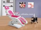 facial chair,vibrating massage table,beauty salon (KZM-8806)