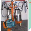 full -automatic stainless steel factory price cow milking machine