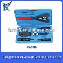 8pcs car removal tool set auto tool set