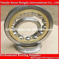 Spindle Ball Bearing High Precision 7213 BEP 7213BECBP Angular Contact