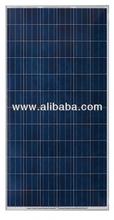 Solarpeace Solar panels 300W POLY TUV, IEC 61215, IEC 61730, MCS, CE, CSA, UL1703, CEC