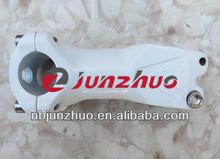 JZ-BL01 white bicycle handlebar with lowest price,bike handlebar,Aluminum Alloy handlebar for sale