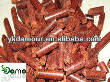 High Heat Wood Pellets DIN Plus