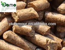Sawdust Wood Pellets DIN Plus