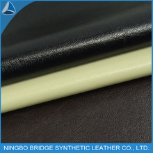 Best quality PU synthetic furniture/sofa leather