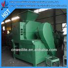 Charcoal Powder Briquette Making Machine / Coal Charcoal Dust Briquette Making Machine / Charcoal Dust Briquette Making Machine