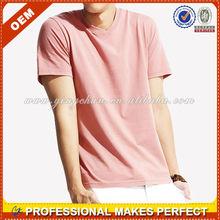bulk v-neck plain no brand new model men's t shirt