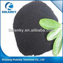 sales in China asphalt bitumen in oil drilling fluid