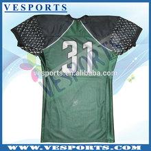 custom american football sports team uniform