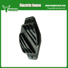 Electric fence pole insulator for polytape in China