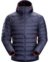 Spontaneous heating warm outdoor team cheap down jacket