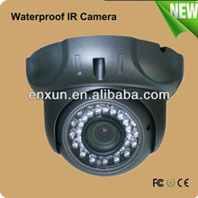 1/3 Sony 600TVL IR &Vandal Proof Dome Camera Specification