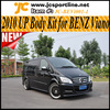 2010UP Viano Body Kits,PU Car Bodykits for Mercedes Benz