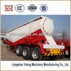 Trucks trailers for tractor dry cement trailer for sale