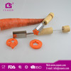 Stars shape vegetable and fruit corer