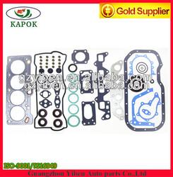 For Toyota engine 4AFE complete gasket set 04111-16231