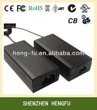 100-240V 24V 3A desktop Adapter SMPS