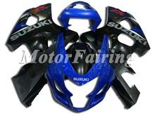 GSXR600 2004 2005 Fairing Kit for Suzuki K4 GSXR750 04 05 GSXR600 750 2004-2005 04 05 Blue Black
