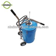 High Pressure Bucket Grease Gun