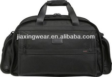 Fashion plastic travel bag for travel and promotiom,good quality fast delivery