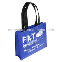 Waterproof Coated Tote Bag