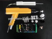 electrostatic powder spray coating gun