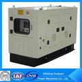 La venta caliente! El equipo eléctrico 15kva~300kva diesel generador eléctrico