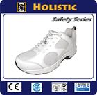 Cheap elegant casual pure white shoe
