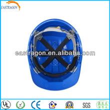 High Strength Height Lightweight Blue Safety Helmet Hot Selling