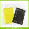 China Manufacturer Hot Sale Cheap Plastic Pvc Zip Lock Filing Bag
