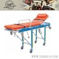 barella di emergenza carrello usato attrezzature veterinarie