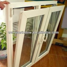 wanjia factory sell two way opening window