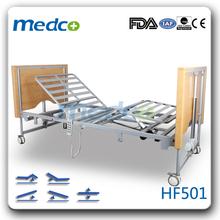 HF501 Foldable design! electric adjustable bed mechanism