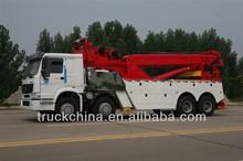 Rotator dépanneuse 20 - 30 tonnes lourds des rotateurs Tow Truck lourd récupération camions camions lourds Trader